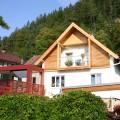 Foto 003 - Wintergarten und Terrasse, Kirchberger Holzbau