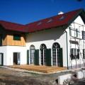 Foto 2012_10_03 zv - Wohnhaus, Kirchberger Holzbau