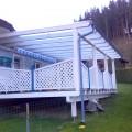 Foto 25112009553 - Terrasse, Kirchberger Holzbau