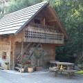 Foto DSC000041 - Molzbachhof, Kirchberger Holzbau