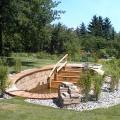 Foto DSC00005 - Gartengestaltung, Kirchberger Holzbau