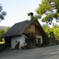 Foto DSC00005 - Molzbachhof, Kirchberger Holzbau