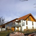Foto DSC00008 - Einfamilienhaus, Kirchberger Holzbau