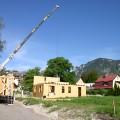 Foto IMG_6086 - Wohnhaus, Kirchberger Holzbau