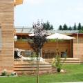Foto IMG_6122 - Passivhaus mit Nebengebäude, Kirchberger Holzbau