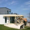 Foto IMG_6814 - Terrassenüberdachung, Kirchberger Holzbau