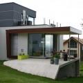 Foto IMG_6907 - Terrassenüberdachung, Kirchberger Holzbau