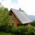 Foto IMG_6940 - Sanierung eines bestehenden alten Gebäudes, Kirchberger Holzbau