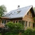 Foto IMG_6942 - Sanierung eines bestehenden alten Gebäudes, Kirchberger Holzbau