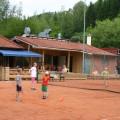 Foto IMG_6971 - Neugestaltung der Tennisterrasse, Kirchberger Holzbau