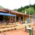 Foto IMG_6974 - Neugestaltung der Tennisterrasse, Kirchberger Holzbau