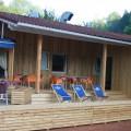 Foto IMG_6993 - Neugestaltung der Tennisterrasse, Kirchberger Holzbau
