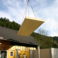Foto IMG_7114 - Wohnhauszubau, Kirchberger Holzbau