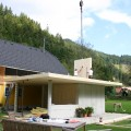 Foto IMG_7116 - Wohnhauszubau, Kirchberger Holzbau