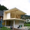 Foto IMG_7121 - Wohnhauszubau, Kirchberger Holzbau