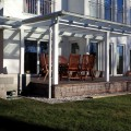Foto IMG_00000324 - Terrassenüberdachung, Kirchberger Holzbau