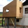 Foto IMG_20140423_141404 - Aufstockung, Kirchberger Holzbau
