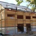 Foto IMG_20140428_150932 - WOHNHAUS (Doppelhaus mit Carport), Kirchberger Holzbau