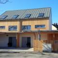 Foto IMG_20150303_095340 - WOHNHAUS (Doppelhaus mit Carport), Kirchberger Holzbau