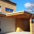 Foto IMG_20150303_095355 - WOHNHAUS (Doppelhaus mit Carport), Kirchberger Holzbau