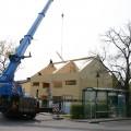 Foto IMG_7516 - WOHNHAUS (Doppelhaus mit Carport), Kirchberger Holzbau