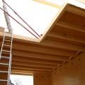 Foto IMG_7521 - WOHNHAUS (Doppelhaus mit Carport), Kirchberger Holzbau