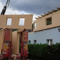 Foto Feichtenh2 - Aufstockung, Kirchberger Holzbau