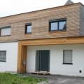 Foto Foto 003 - Niedrigenergiehaus, Kirchberger Holzbau