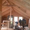 Foto IMG_20141201_105529 - Wohnhausneubau, Kirchberger Holzbau