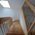 Foto P1040081 - Ausbau Dachgeschoß, Kirchberger Holzbau