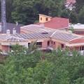 Foto IMG_20150619_184859 - Dachstuhl über Wohnhausanlage, Kirchberger Holzbau