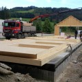 Foto IMG_20150622_083127 - Bürogebäude samt Garage, Kirchberger Holzbau