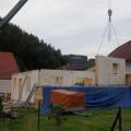 Foto IMG_20150731_082037 - Wohnhaus in Kirchberg, Kirchberger Holzbau