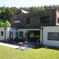 Foto IMG_8933 - Niedrigenergiehaus, Kirchberger Holzbau