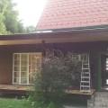Foto IMG_20150821_165915 - Wohnhauszubau, Kirchberger Holzbau