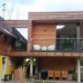 Foto IMG_20151107_131131 - Wohnhauszubau, Kirchberger Holzbau