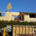 Foto IMG_20160317_110604 - Aufstockung eines Wohnhauses, Kirchberger Holzbau
