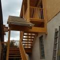 Foto IMG-20160414-WA000 - Aufstockung eines Wohnhauses, Kirchberger Holzbau