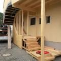 Foto img_20161003_091816 - STIEGENHAUS, Kirchberger Holzbau