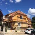 Foto IMG_2107 - Wohnhausaufstockung, Kirchberger Holzbau