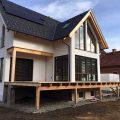 Foto IMG_4922 - WOHNHAUS AUS THOMA HOLZ100, Kirchberger Holzbau