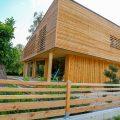 Foto IMG_1368 - EFH – südliches Niederösterreich, Kirchberger Holzbau